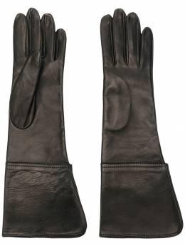 Manokhi эластичные перчатки MANO161MANUSIMANSETAA111