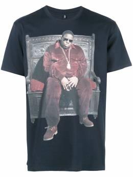 R13 - футболка с короткими рукавами M3335699369656900000