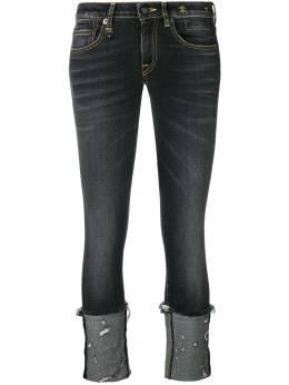 R13 - джинсы скинни 'Kate' W5633356935933650000