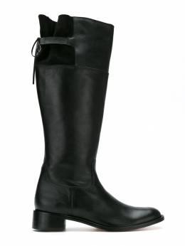 Sarah Chofakian - сапоги со шнуровкой OCIA3868899998393000