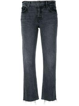 Grlfrnd - укороченные джинсы 'Tatum' 93989085393665066000
