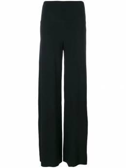 Norma Kamali - широкие брюки 90669KK0033909830550