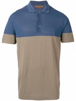Corneliani - классическая рубашка-поло 59999059989330035500