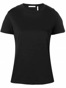 Helmut Lang - классическая футболка KW565933595680000000
