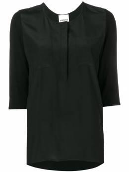 Semicouture - блузка прямого кроя U6593333935000000000