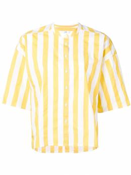 Closed - рубашка с короткими рукавами 99500M06933363990000