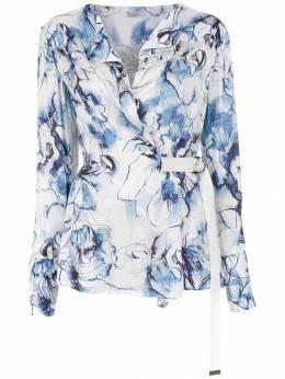 Tufi Duek printed blouse 364801958