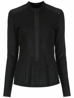 Tufi Duek - metallic shirt 86993993383553000000