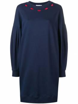 Vivetta - платье с объемными рукавами 559VIVPADOVA93385636