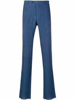 Corneliani - прямые брюки 06599959539389833500