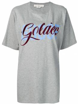 Golden Goose - футболка Golden WP906E99399986000000