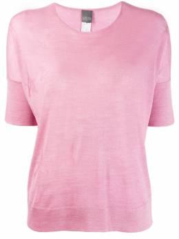 Lorena Antoniazzi - футболка с узором 569B9065593986969000
