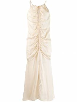 Alice Mccall - платье макси со сборками 03050939353690000000