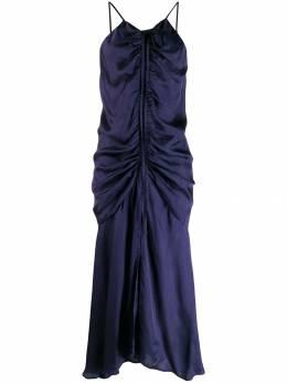 Alice Mccall - платье макси со сборками 03050939353660000000