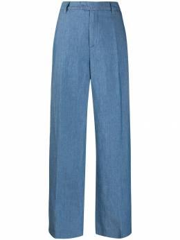 Closed - расклешенные брюки 06596L06939936980000