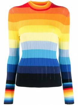 Chinti & Parker свитер в полоску KP33