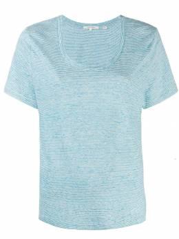 Chinti & Parker - футболка в полоску 39566696300000000000