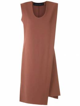 Gloria Coelho - платье асимметричного кроя V6699366505800000000