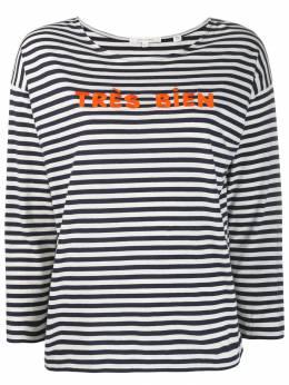 Chinti & Parker футболка Très Bien TP23