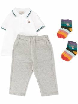 Paul Smith Junior - комплект с рубашкой-поло 95599563063900000000