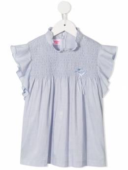 Familiar - блузка с оборками 69693356565000000000