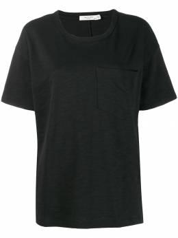 Rag & Bone /Jean - футболка оверсайз 5C53UR95635869000000