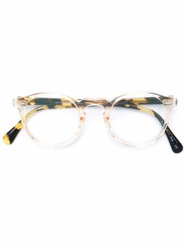 Oliver Peoples - очки 'Gregory' 98699339658000000000