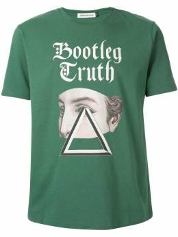 UNDERCOVER - футболка Bootleg Truth 38659506068600000000