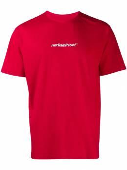 Styland - футболка с принтом 039BL36W959995330000