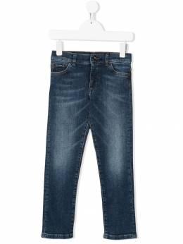Dolce & Gabbana Kids - slim-fit jeans F96LD305936660990000