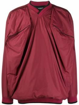 Y / Project куртка без застежки SWEAT34S17F39