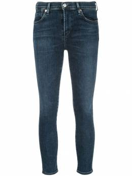Citizens Of Humanity - cropped skinny jeans 3E830950905690000000