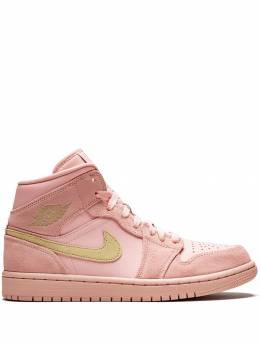 Nike - кроссовки Air Jordan 1 Mid SE 55066695090695000000