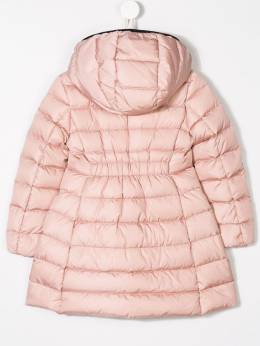 Moncler Kids - Charpal padded coat 66655595593936699000