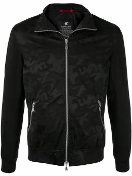 Loveless - камуфляжная куртка на молнии 69963933995360000000