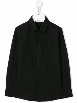 Dolce & Gabbana Kids - классическая рубашка S33FJ5FR938033350000
