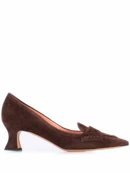 Rochas - туфли-лодочки Parsons 3600A959568650000000
