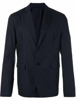 Haider Ackermann - пиджак с застежкой на две пуговицы 36999609066995600000