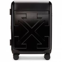 Off-White Black Arrows Suitcase OMNG005R20F610231010