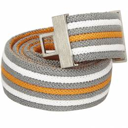 Hermes Rayon Belt 130737