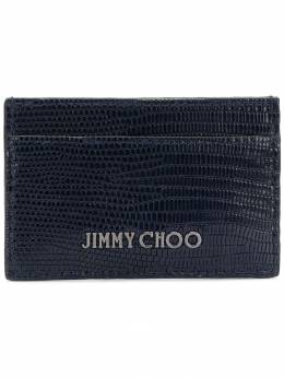 Jimmy Choo визитница 'Dean' DEANCRK