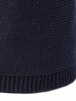 Gucci Kids - Web knit beanie 6805K066953986380000