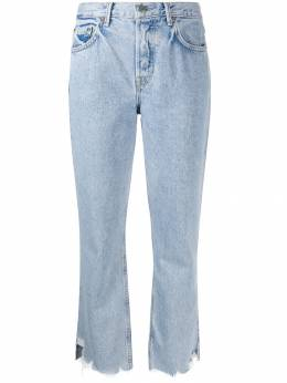 Grlfrnd - джинсы прямого кроя 95585696989536069800