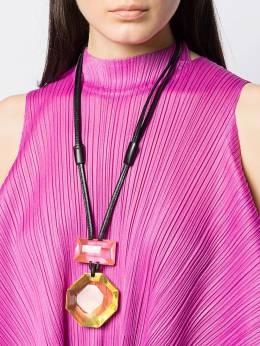 Monies - Madison pendant necklace 6PY95083359000000000