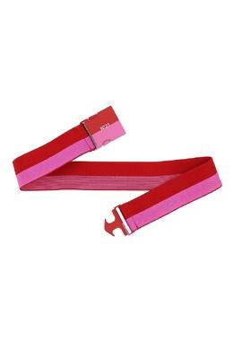 Красно-розовый ремень No. 21 35143846