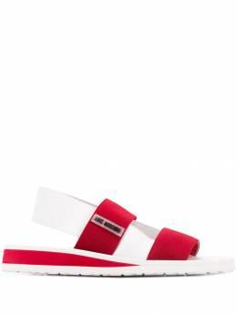 Love Moschino - классические сандалии 6093G63JS956A9336563