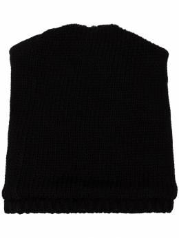 Yohji Yamamoto - шапка бини 66965959836630000000
