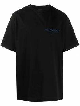 Juun.J - футболка Synthetic 350P0059505968500000