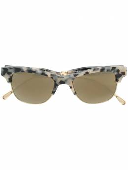 Oliver Peoples - солнцезащитные очки 'Hobson' 069S9069506800000000