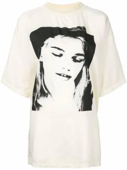 1017 ALYX 9SM - футболка с принтом в виде женского лица TS6695A5390889803000